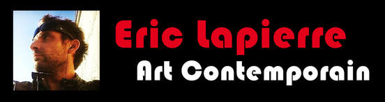 Eric Lapierre - Art Contemporain